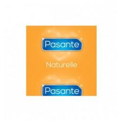 Prezerwatywy Pasante Naturelle Bulk Pack (144 szt.)