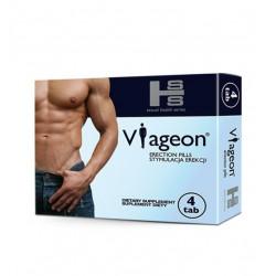 Viageon 4 Tabletki Na Erekcje
