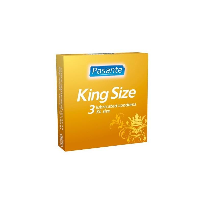 Pasante - King Size (1 op. / 3 szt.)