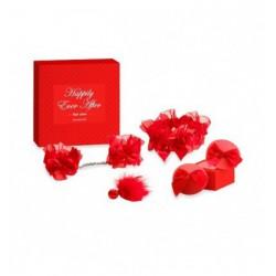 Zestaw panny młodej Bijoux Indiscrets - Happily Ever After Red Label (7)