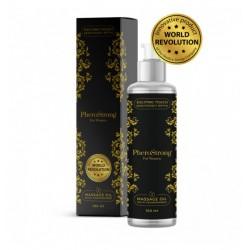 PheroStrong for Women Massage Oil 100ml