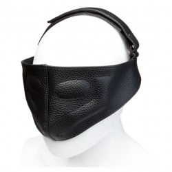 Maska na oczy Kink Leather Blinding Mask