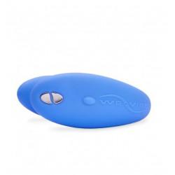 Wibrator dla par We-Vibe - Match (niebieski) (4)