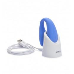 Wibrator dla par We-Vibe - Match (niebieski) (8)