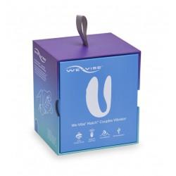 Wibrator dla par We-Vibe - Match (niebieski) (12)