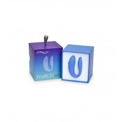 Wibrator dla par We-Vibe - Match (niebieski) (13)