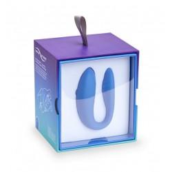 Wibrator dla par We-Vibe - Match (niebieski) (14)