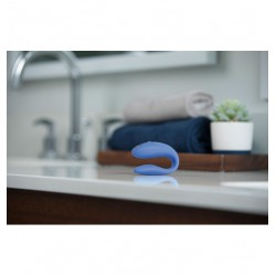 Wibrator dla par We-Vibe - Match (niebieski) (16)