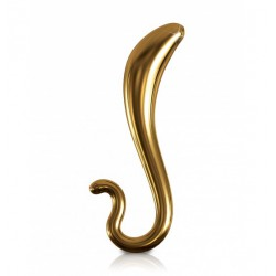 Dildo Icicles Gold Edition G02