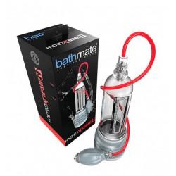 Pompka do powiększania penisa Bathmate HydroXtreme11 Crystal Clear (6)