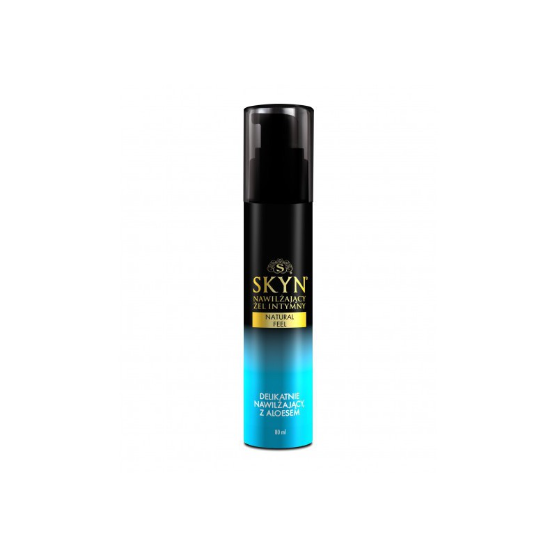 SKYN Natural Feel (żel intymny) 80 ml