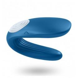 Wibrator dla par Satisfyer Partner Whale