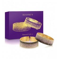 Kajdkanki Rianne S Diamond Handcuffs Liz