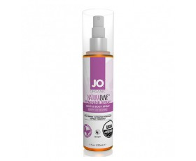 System JO Organic NaturaLove Feminine Spray 120 ml