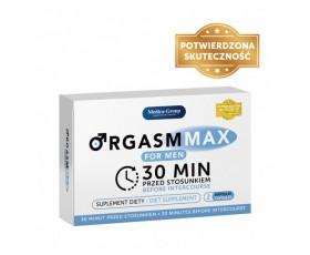 Orgasm Max for Men 2 kapsułki