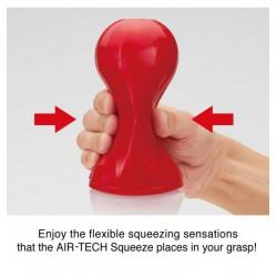 Masturbator Tenga Air-Tech Squeeze Strong (4)