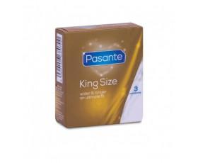 Pasante King Size 3's x 12