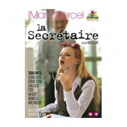 DVD Marc Dorcel - The Secretary