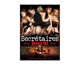 DVD Marc Dorcel - Best Of Secretaries