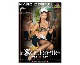 DVD Marc Dorcel - La Soubrette