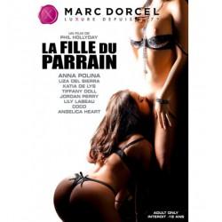 DVD Marc Dorcel - La Fille du Parrain