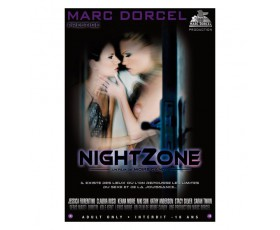 DVD Marc Dorcel - Nightzone