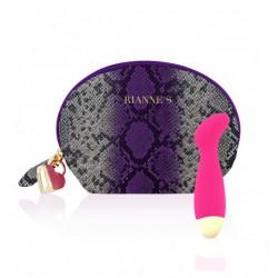 Wibrator Rianne S Essentials Boa Mini G Pink (2)