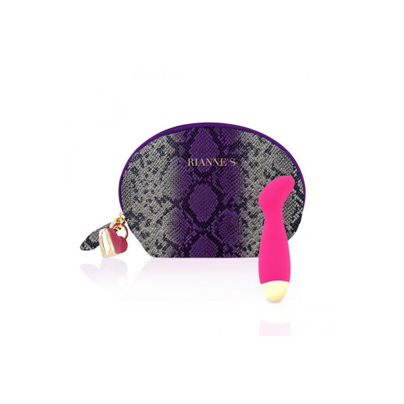 Wibrator Rianne S Essentials Boa Mini G Pink