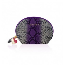Wibrator Rianne S Essentials Boa Mini G Pink (4)