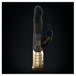 Wibrator Dorcel Baby Rabbit Black & Gold 2.0 (6)