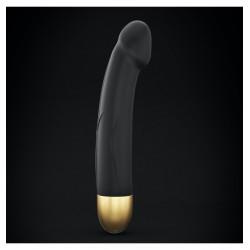 Wibrator Dorcel Real Vibration M Black & Gold 2.0