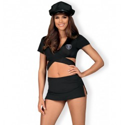 Obsessive Police uniform L/XL