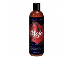 Intimate Earth Mojo Horny Goat Weed Libido Warming Glide 120ml