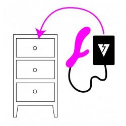 EroVolt Powerbank - Pink (4)