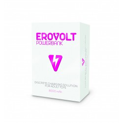 EroVolt Powerbank - Blue (3)