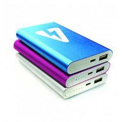 EroVolt Powerbank - Blue (5)