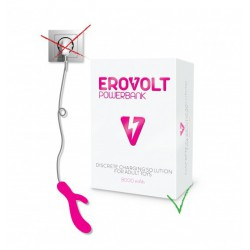 EroVolt Powerbank - Blue (6)