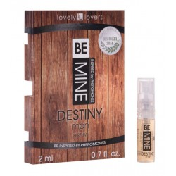 Lovely Lovers BeMine Destiny Man 2ml (4)
