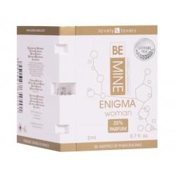 Lovely Lovers BeMine Enigma Woman 2ml (2)