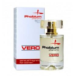 Phobium VERO 50 ml - Perfumowane Feromony Dla Kobiet (2)