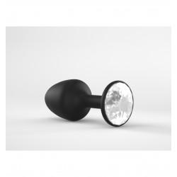 Korek analny Marc Dorcel - Geisha Plug Diamond, XL (3)