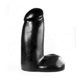 Dildo Mister B - Marcin (czarne) MB16