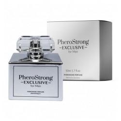 Feromony PheroStrongExclussive for Men 50 ml - Feromony Dla Mężczyzn (2)