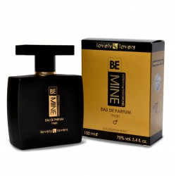 Feromony BeMINE Eau De Parfum for Man 100 ml (2)