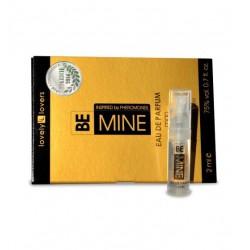 Lovely Lovers BeMINE Eau De Parfum for Man 2 ml (9)