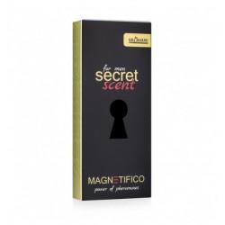 MAGNETIFICO Secret Scent for Men 20 ml - Perfumowane Feromony (5)