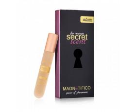 MAGNETIFICO Secret Scent for Women 20 ml - Perfumowane Feromony Dla Kobiet