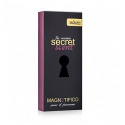 MAGNETIFICO Secret Scent for Women 20 ml - Perfumowane Feromony Dla Kobiet (4)