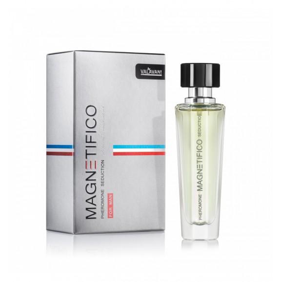 MAGNETIFICO Seduction for Man 30 ml - Perfumowane Feromony