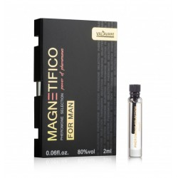 MAGNETIFICO Seduction for Man 2 ml - Perfumowane Feromony